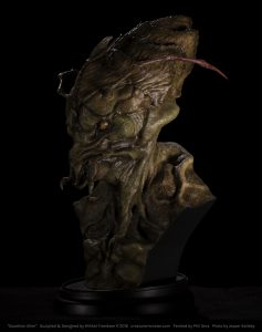 Gocekion Alien